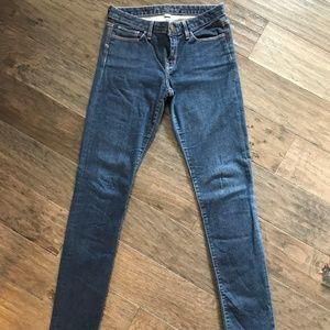Banana Republic Skinny Jeans - 28